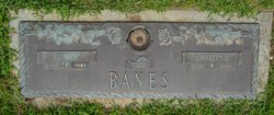 Charles Russell Banes