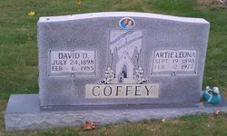 David Dillard Coffey
