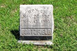 Roy L Bortzfield