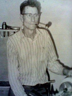 Ray Estel Brooks