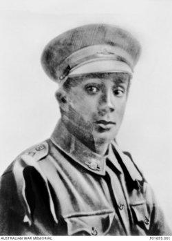 Pvt William Reginald Rawlings
