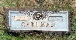 Manta Elizabeth <i>Clemmons</i> Carlman