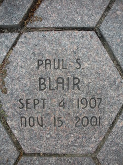 Paul S. Blair