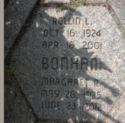 Rollin L. Bonham