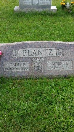 Robert Preston Plantz
