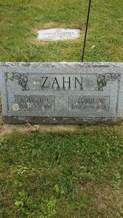 Mildred L <i>Smith</i> Zahn
