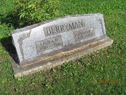 Laura Dell <i>Longfellow</i> Berryman