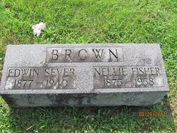 Dr Edwin Sever Brown