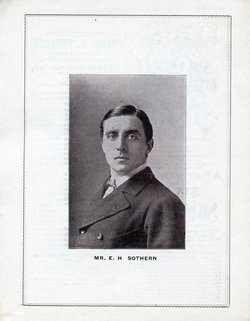 E. H. Sothern