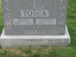 Luigi Louis Tosca
