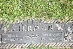 Lyle Frederick Sherman