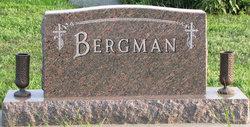 Irene R. Bergman
