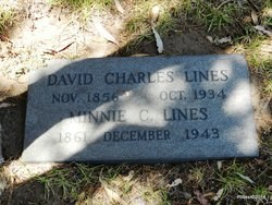David Charles Lines