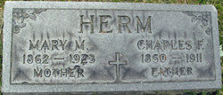 Charles F. Herm
