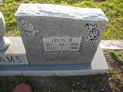 Irvin H. Adams