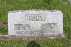 Donald H. Cady