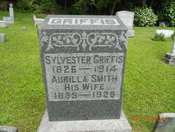 Aurilla <i>Smith</i> Griffis