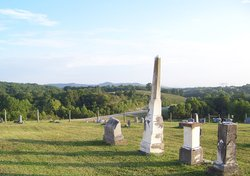 Mount Tabor Methodist Church Cemetery