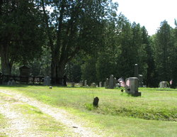 Lawrence Brook Cemetery