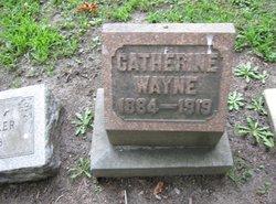 Catherine Wayne