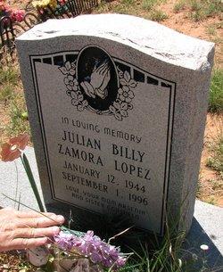 Julian Billy Lopez