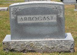 Earl Forrest Arbogast