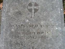 Augustus Neal Rantoul