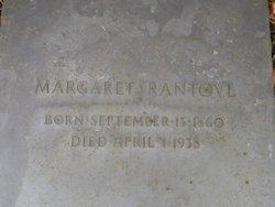Margaret Rantoul