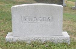 Walter C. Rhodes