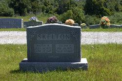 Lillian A. <i>Ferguson</i> Skelton