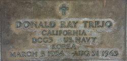 Donald Ray Trejo