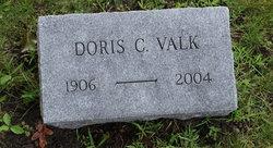 Doris C Valk