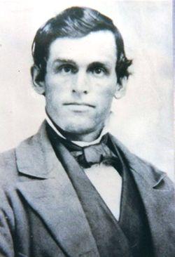 Thomas Shelby Hackleman
