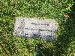 Ethel Loretta <i>Ainsworth</i> Westmoreland