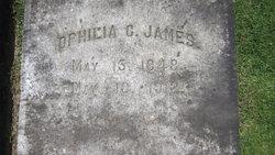 Ophilia Catherine <i>Blakely</i> James