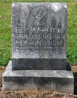 Robert L. Dorman