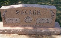 Gladys M. <i>Simpson</i> Walker