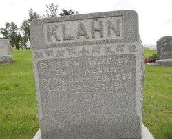 Emil I. Klahn