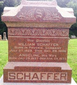 William Schaffer