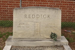 John Cuthbert Dennis Jack Reddick