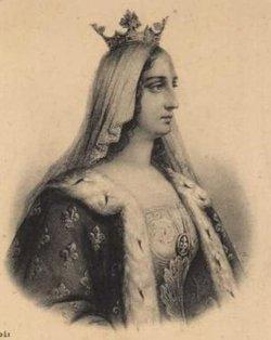 Blanche <i>de Artois</i> Plantagenet