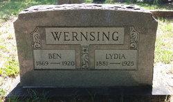 Ben Wernsing