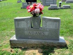 Verna Mae <i>Cornett</i> Adams