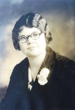 Beatrice Bertha <i>Huntley</i> Boone