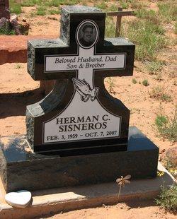 Herman C Sisneros