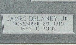 James Delaney J D Buffett, Jr