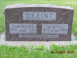 Cornelius DeLint