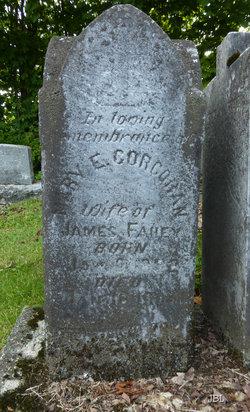 Mary E. Corcoran