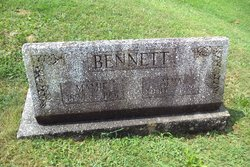 Alva Bennett