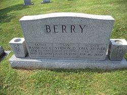 Vernon Berry